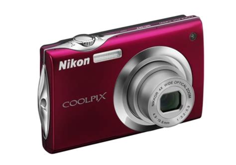 digital cameras for photographers at all levels