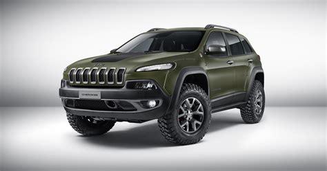 jeep cherokee green 2015 jeep cherokee s auto group s blog