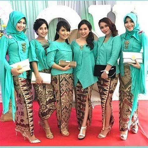 Rok Lilit Abu Abu 12 model rok batik panjang modern untuk pesta kondangan