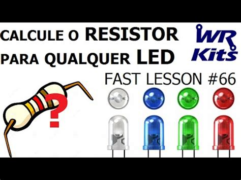 why resistor is used with led why use resistor on led 28 images question about led load resistors mopar forums 6 8ω led
