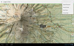 new zealand topo maps free android apps on play