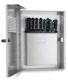Locking Kitchen Cabinets Prison Locking Knife Cabinet