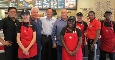 20 Honest Confessions From Arby's Employees Arby's