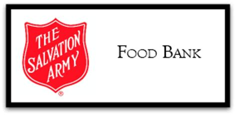 The Salvation Army Food Pantry by The Salvation Army Oshawa Home