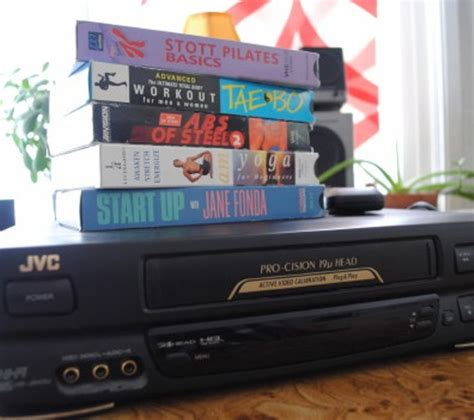 vhs tapes  good  fashioned source