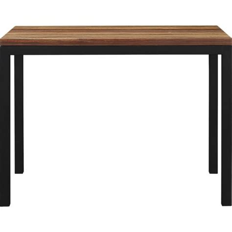 crate and barrel high dining table 1000 ideas about high dining table on dining