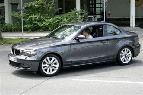 Bmw 1er Automatik Bedienung by Bmw 1er Coupe E82 2009 120i 170 Hp Automatic Auto