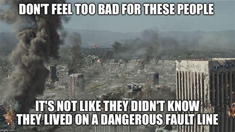 Earthquake Meme - earthquake imgflip