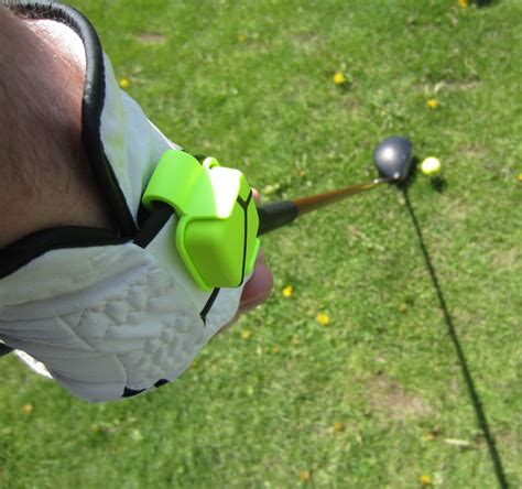 golf swing analyser review zepp golf swing analyzer range review busted wallet
