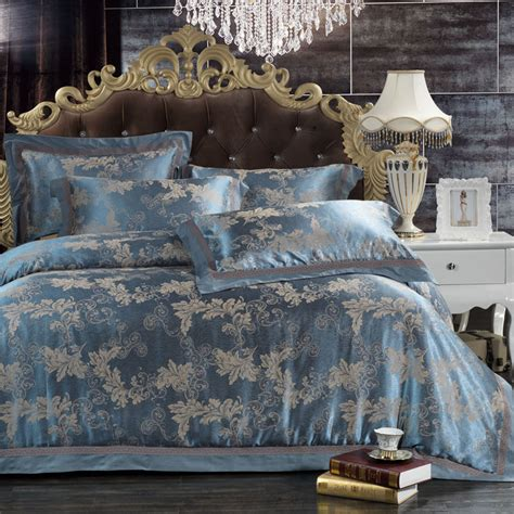 expensive comforter sets high quality luxury brand silk bedding set 4pcs king queen