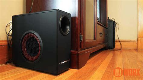 Cerwin Xd3 Speakers Active review cerwin xd speakers djworx
