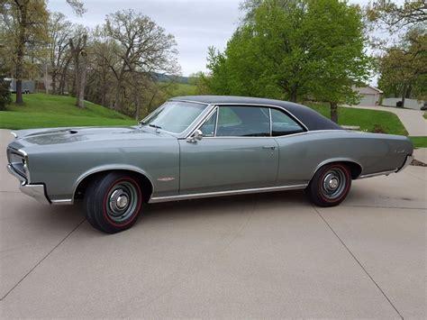 Pontiac Gto Sale by 1966 Pontiac Gto For Sale