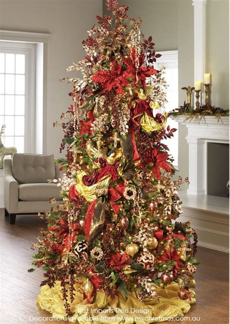 tendencias para decorar tu arbol de navidad 2016 2017 59