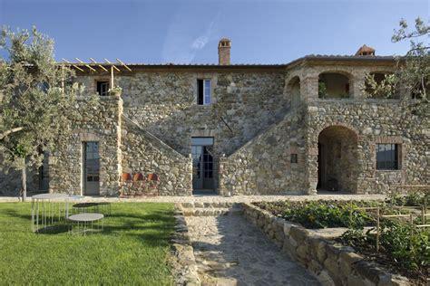 italian cottages for rent villa aurea tuscany siena