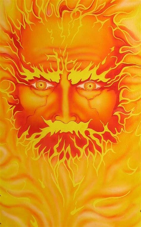 imagenes de hefesto dios del fuego vulcano romanos mind42