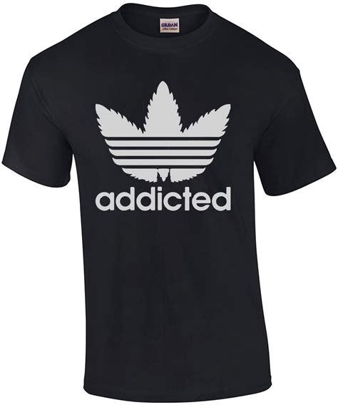 Tshirt Addicted 1 addicted adidas t shirt