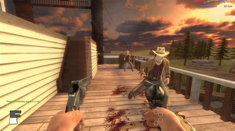 Fistful of Frags Review and Download