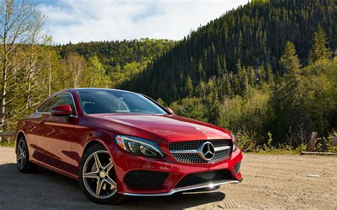 2017 C300 4matic Coupe by 2017 Mercedes C300 4matic Coupe Just About