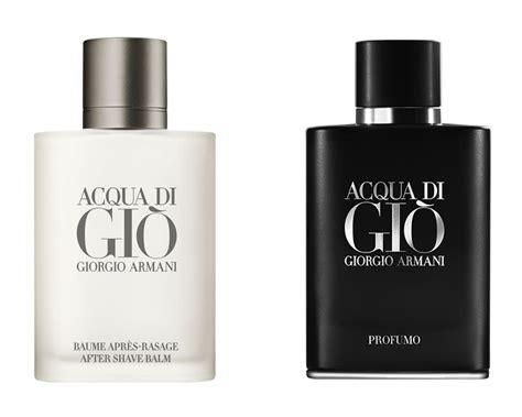Acqua Diqio Profumo Giorgio Armani Original acqua di gio vs profumo fragrancewar
