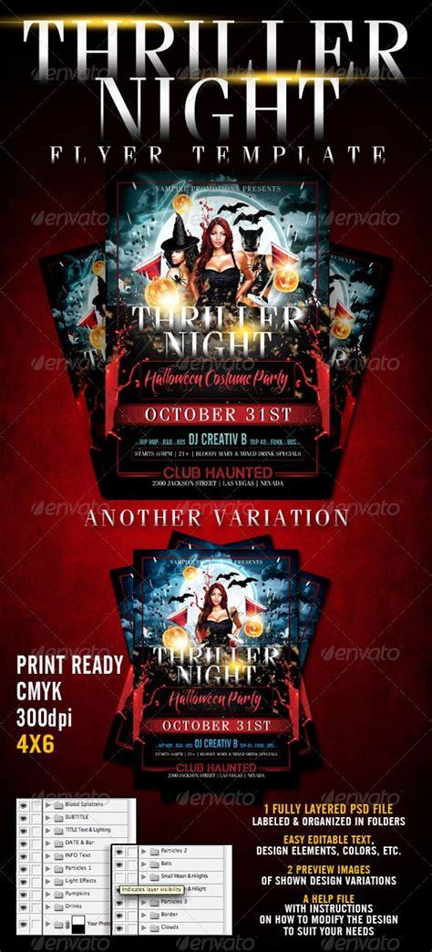 costume flyer templates 45 best flyers posters images on print templates flyer template and