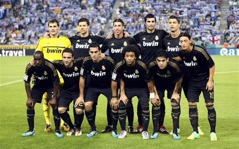 Real Madrid Club two minutes sport february 2013