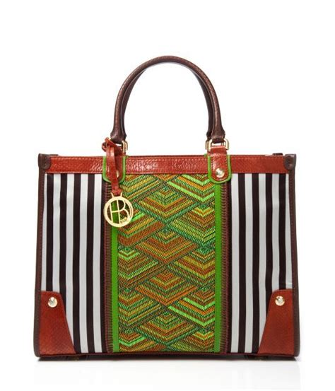 brown white woven tote style number 24388518700193