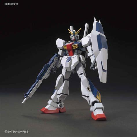 Bandai Gundam Hguc 1 bandai hguc 1 144 gundam an 01 tristan irontoyz 香港no 1