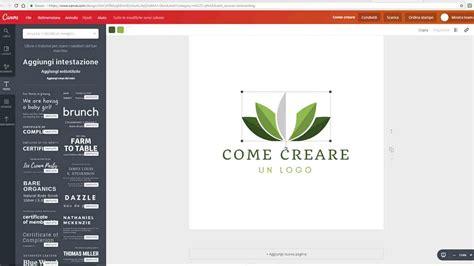creare clipart come creare un logo gratis senza essere un grafico 2019