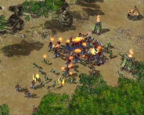 armies of exigo pc review