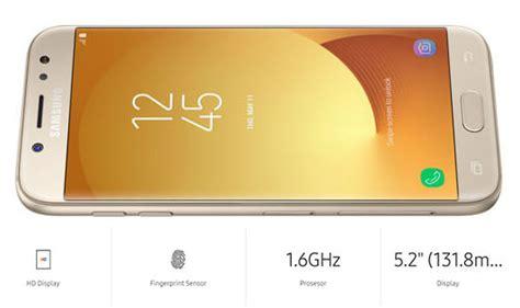 Harga Samsung J5 Pro Ram 2gb jual samsung galaxy j5 pro smartphone gold 16gb 2gb