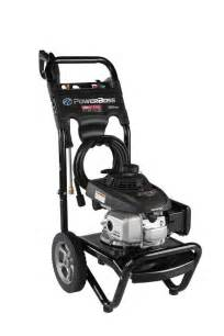 Honda Gcv160 Power Washer Powerboss Pressure Washer Gcv160 Honda 2800 Psi 2 3 Gpm