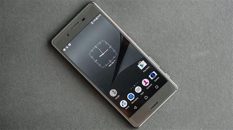 Sony X Performance an 225 lisis sony xperia x performance gama alta
