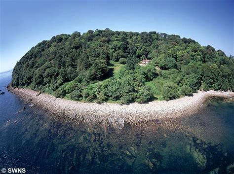 cornwall cottages for sale cottage on cornish peninsula with 800 acres of woodland is