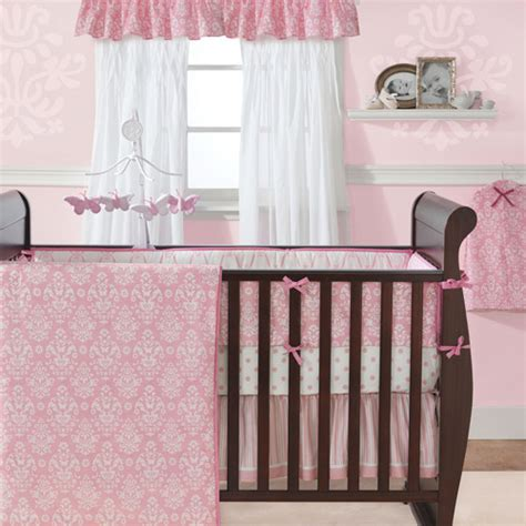 bedtime originals essex 8 piece crib bedding set