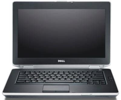 dell latitude e6430 ( core i5 3rd gen / 4 gb / 500 gb