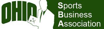 Ohio Sports Administration Mba by Dsa Student Organizations