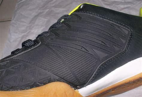 Sepatu Futsal Eagle Anfield toko jual sepatu futsal original murah unik hitam hijau stabilo