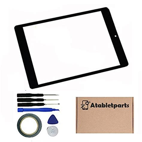 Lcd Touchscreen Hisense L671 Black atabletparts replacement touch screen digitizer for