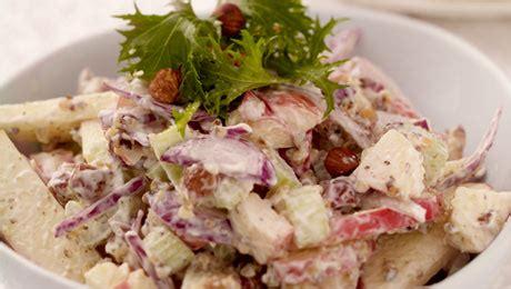 Link Vintage Apple Celery And Nut Salad by Supervalu Apple Celery And Walnut Salad