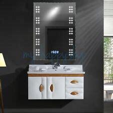 bathroom mirror shaver socket ebay