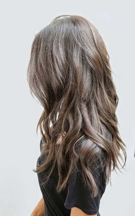 cortes de cabello largo 2016 cortes de pelo largos 2016