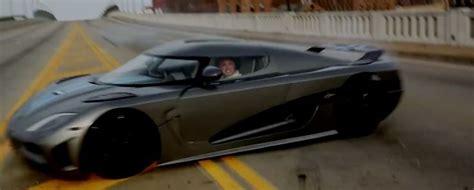 koenigsegg agera r need for speed pursuit koenigsegg agera r car in need for speed 2014 movie scenes