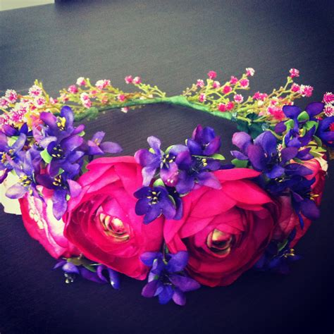 imagenes de flores para xv años tocados con flores lilas para xv a 241 os
