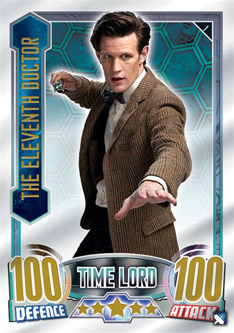 doctor who cards doctor who news reviews topps attax