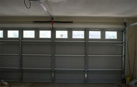 18 ft garage door and the advantages of a wide size