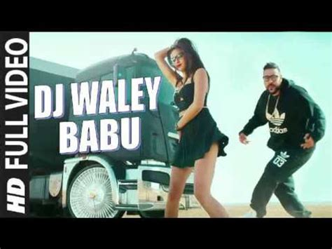 download mp3 dj vala babu badshah dj waley babu feat aastha gill drum bass remix