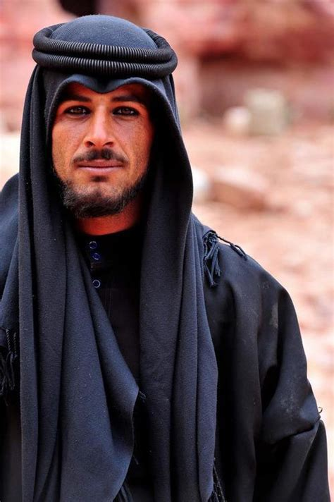 Arabian Men Over 40 Com | arab swag bedouin man