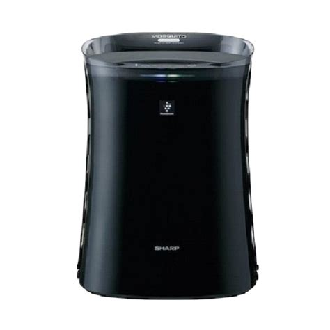 Sharp Air Purifier Fp Fm40y B jual sharp fp fm40y b air purifier harga