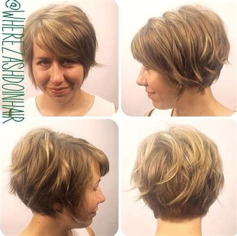 stack haistyles for thiiin hair over 50 yra 50 gorgeous wavy bob hairstyles with an extra touch of
