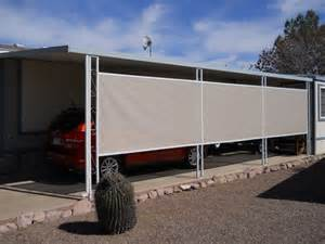 Aluminum Awning Patio Cover Carport And Rv Covers M Amp M Home Supply Warehouse